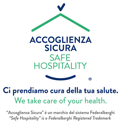 Ci prendiamo cura della tua salute - We take care of your health